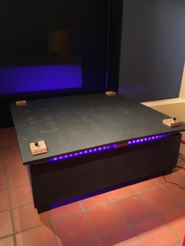 plancher vibrant m-vibration