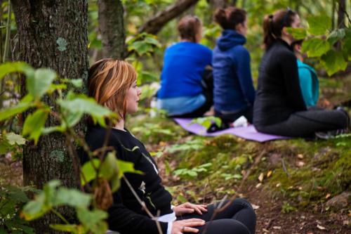 meditation mvibration